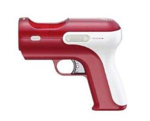 Move Gun Grip será vendido por XXX no Brasil (Foto: Divulgação)