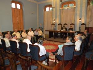 Academia Amazonense de Letras ganha novos membros (Foto: Divulgação)
