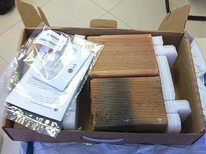 Produtor compra notebook pela internet e recebe tijolos 2 (Foto: Maurício Gomes/ Arquivo Pessoal)