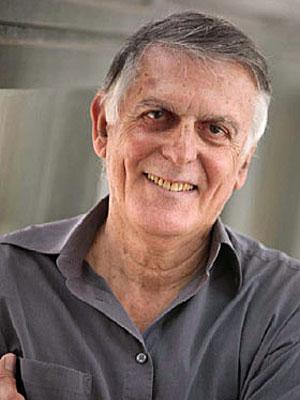O cientista israelense Daniel Shechtman venceu o Nobel de Química de 2011. (Foto: Divulgação) (Foto: Divulgação/Nobel)