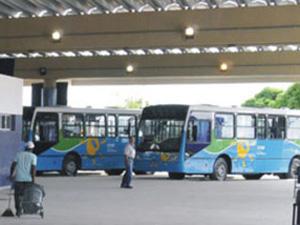 Ônibus intermunicipais da Grande Vitória terão monitoramento por GPS (Foto: Divulgação/Ceturb-GV)