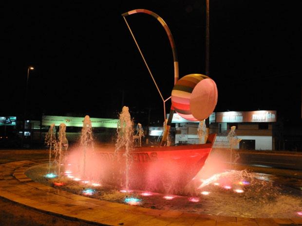lauro de freitas rosa (Foto: Divulgação)