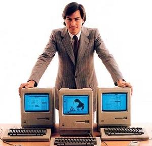 mac História da Apple é permeada por ações judiciais com empresas