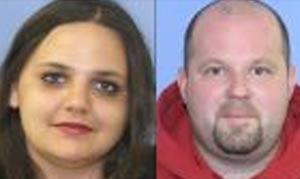 Lori Gardner e Brian Sleboda foram acusados de maus tratos. (Foto: Reprodução)