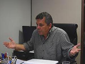Alberto Fraga nega participação em suposto esquema de cobrança de propina no DF (Foto: UnB/Divulgação)