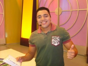 Filiação de Tirulipa ocorreu no último dia do prazo. (Foto: TV Diário/Reprodução)