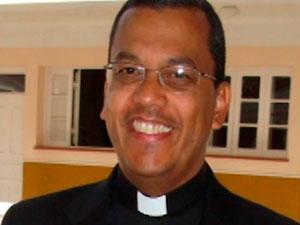 Bispo auxiliar de Salvador (Foto: Reprodução/ TVBA)