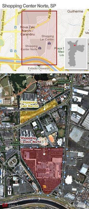 Mapa Cingapura (Foto: Arte/G1)