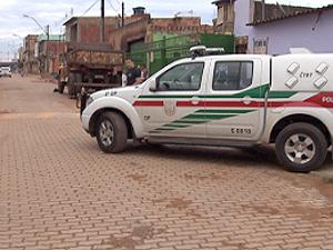 Polícia cumpre 40 mandados de busca e apreensão no Distrito Federa (Foto: Reprodução/TV Globo)