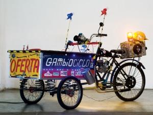 Projeto Gambiarras (Foto: Pedro David)