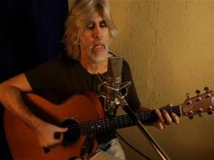 O cantor Oswaldo Montenegro (Foto: Divulgação)