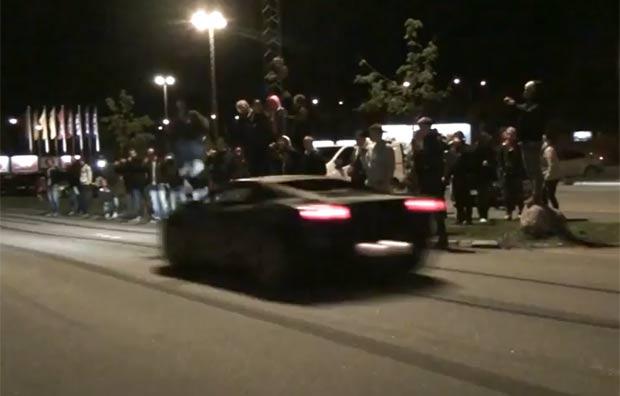 Vídeo foi gravado em Estocolmo, na Suécia. (Foto: Reprodução/YouTube)
