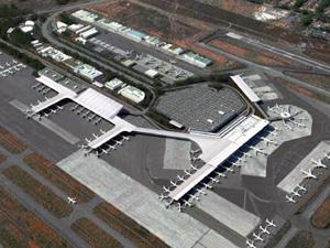 Investimentos no aeroporto de Brasília deverão ampliar terminal de passageiros, pátio de aeronaves e estacionamento (Foto: Reprodução/Secretaria de Aviação Civil)