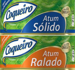 Atum coqueiro (Foto: Divulgação)