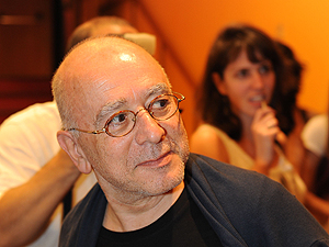 Leon Cakoff (Foto: Janete Longo/AE)