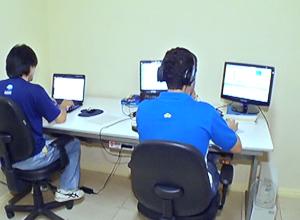 Consumidores usam redes sociais e sites na internet para reclamar direitos (Foto: Reprodução/TV Morena)