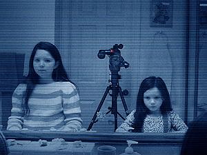 Atividade Paranormal 3 (Foto: Divulgação)