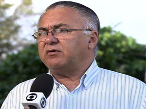 Jaime Brito, gerente da Apevisa (Foto: Reprodução/TV Globo)