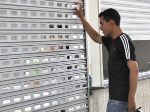 atrasado Enem Cuiabá (Foto: Ericksen Vital/G1)