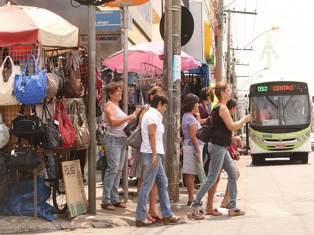 Campinas, Goiânia (Foto: Arquivo / O Popular)