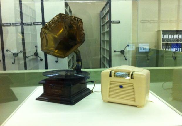 Museu de Imagem e Som (Foto: Divulgação)