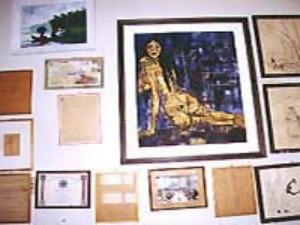 Museu Moacir Andrade (Foto: Divulgação/Prefeitura de Manaus)
