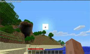 Minecraft é um dos games independentes mais populares da atualidade (Foto: Divulgação)
