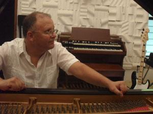 Guilherme Arantes (Foto: Divulgação)