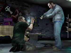 'Grand Theft Auto IV', de 2008 (Foto: Divulgação)