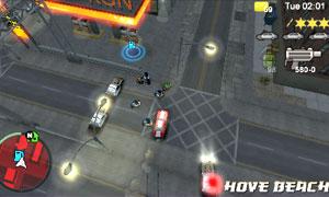'GTA: Chinatown Wars', de 2009 (Foto: Divulgação)