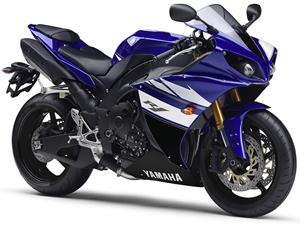 Yamaha; R1 (Foto: Divulgação)