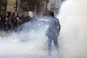 bomba brás (Foto: Werther Santana/Agência Estado)