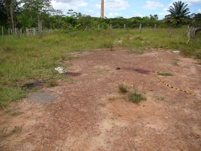 Polícia investiga morte de jovens em Mata de São João, na Bahia (Foto: Everaldo Lins/ Arquivo Pessoal)
