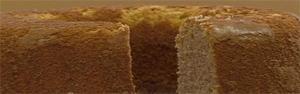 Bolo de jatobá com fubá é indicado para quem precisa de cálcio (Rede Globo)