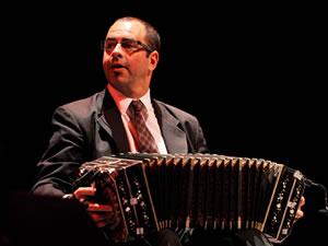 Corrales músico argentino (Foto: Divulgação)