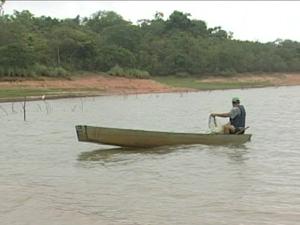 Começa Piracema Divinópolis (Foto: Reprodução / TV Integração)