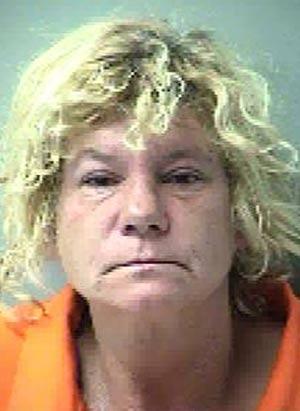 Janet Overdurf foi acusada de prostituição. (Foto: Divulgação)