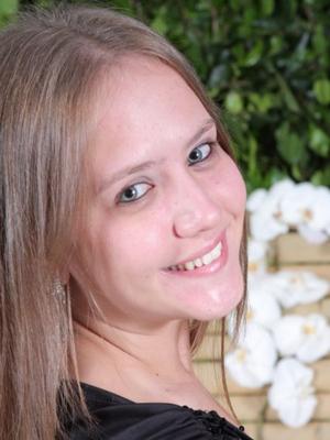 Vítima jornalista (Foto: Divulgação Arquivo pessoal)