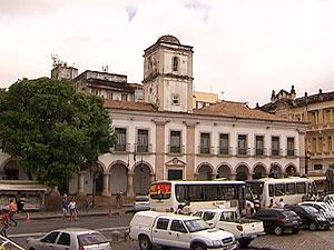 Câmara de Vereadores de Salvador (Foto: Reprodução/TV Bahia)