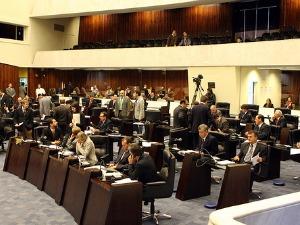 Depos de passar pela CJJ, projetos são encaminhados ao plenário da Assembleia Legislativa (Foto: Nani Gois/ Alep)
