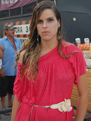 X Parada do Orgulho LGBT em João Pessoa (Foto: Rammom Monte/G1)