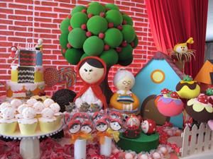 Festa infantil  (Foto: Letícia Macedo / G1)