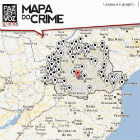 Faa o registro na pgina especial do Mapa do Crime (Arte)