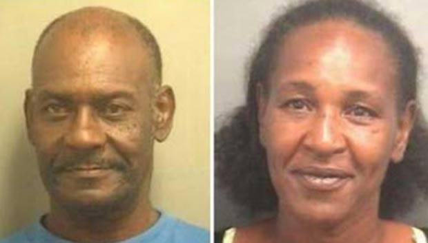 Alexander Pratt e Clara Pearson roubaram carro para encontro sexual. (Foto: Divulgação)