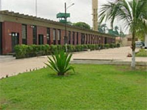Complexo Penitenciário Anísio Jobim (Compaj) (Foto: Divulgação/Sejus)