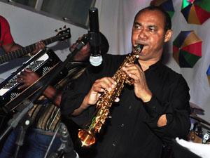 Maestro Lima Neto é uma das atrações (Foto: Divulgação)