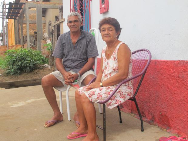 itupiranga pais de morto (Foto: Tahiane Stochero/G1)