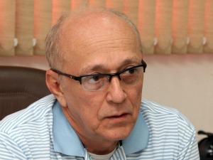 José Antônio Assunção, titular da Semad (Foto: Divulgação/Semad)