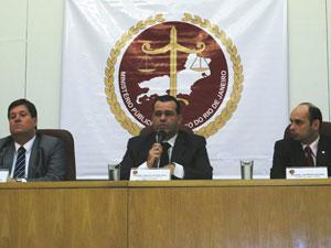 operação MPs (Foto: Bernardo Tabak/G1)