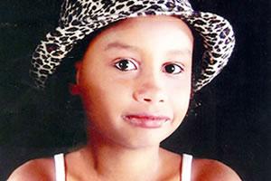 Andrelina desaparecida mt (Foto: Arquivo pessoal)